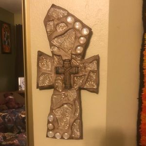 Other - Decorative cross